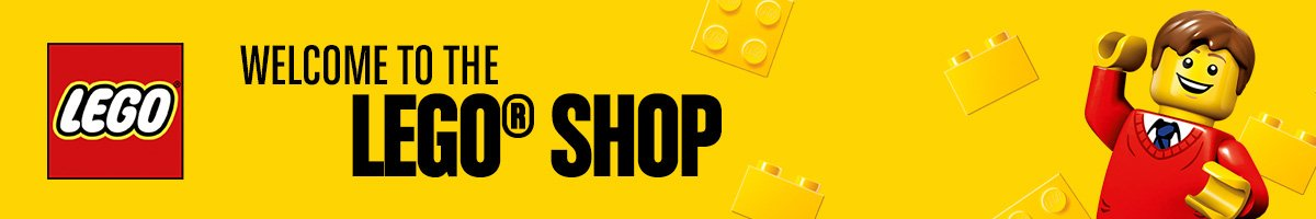 Welcome to the LEGO Store on Amazon.in