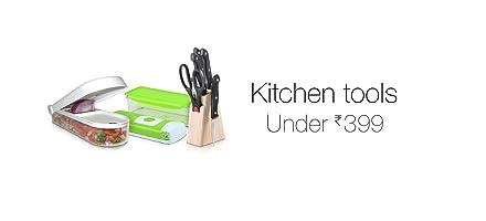 Kitchen tools under 399