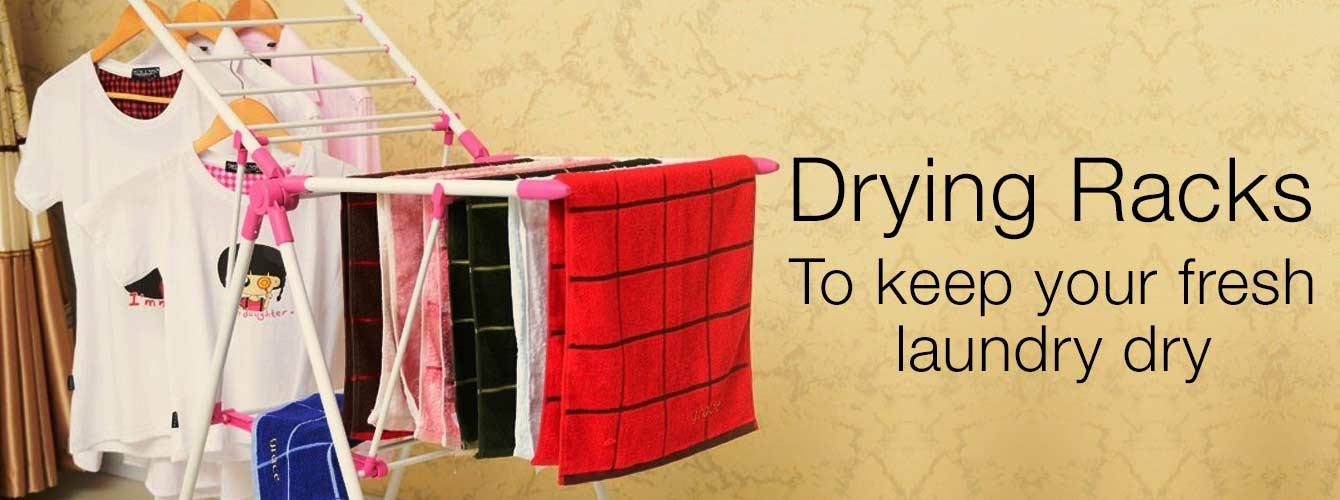 Drying Racks