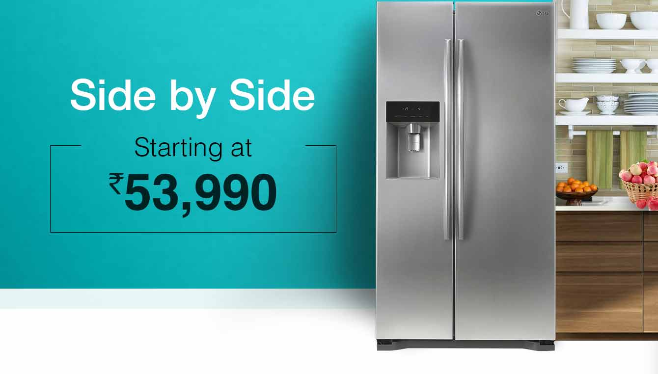 Amazon India Offers Upto 30 Off On Refrigerators Sabse