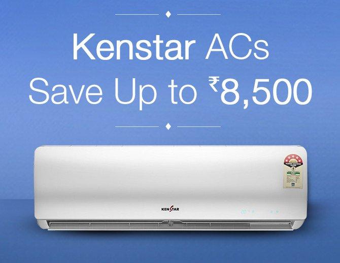 Kenstar ACs