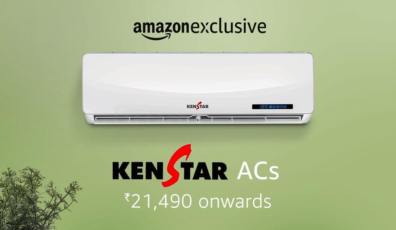 Air Conditioners #C30808