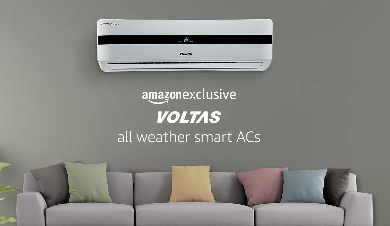 Air Conditioners #7B6950