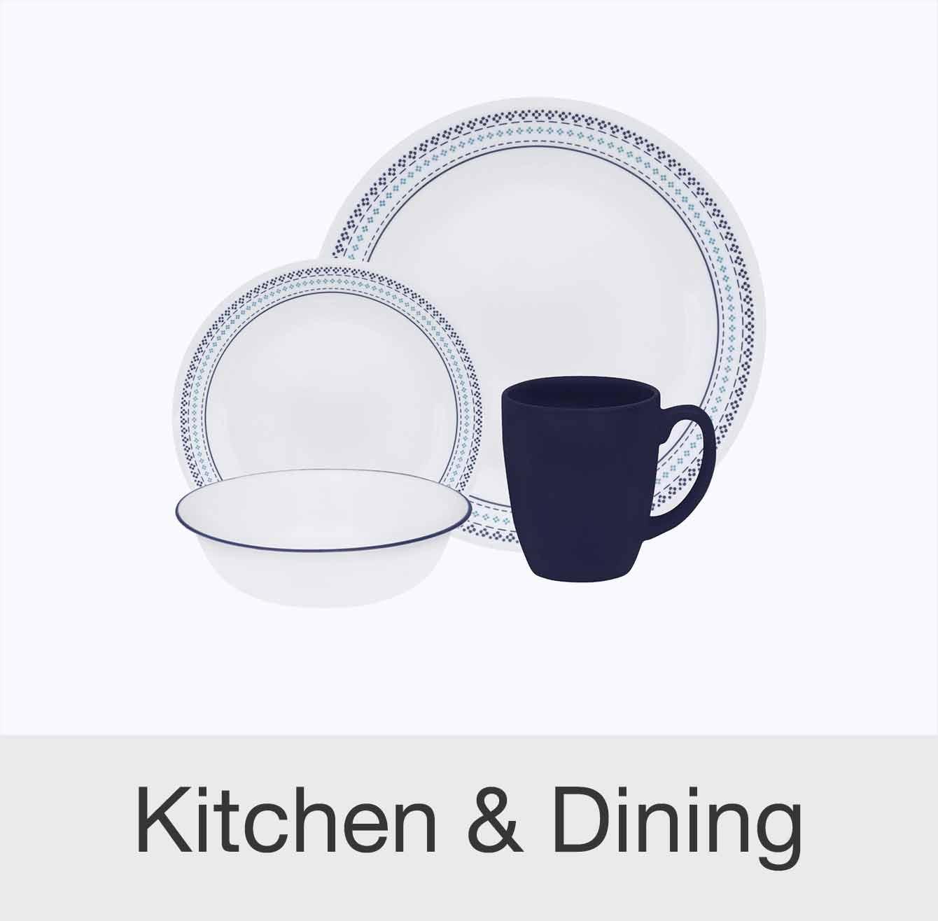 Amazoncom Kitchen amp Dining Home amp Kitchen Dining