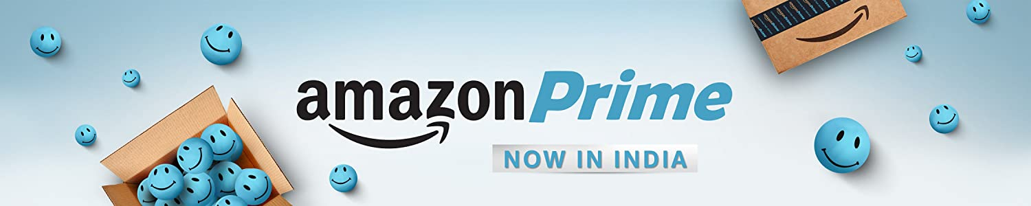 Amazon Prime launch