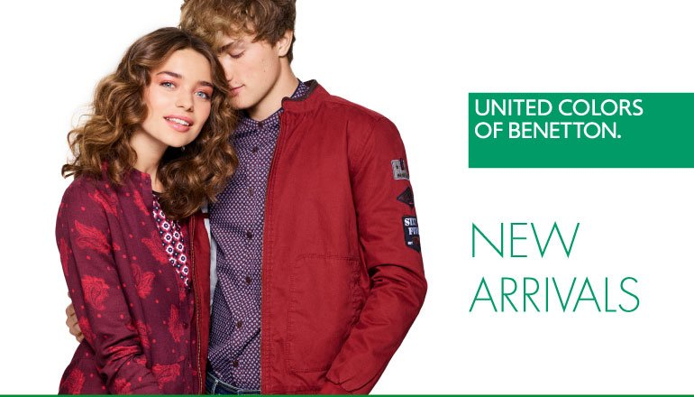 united coloers of benetton marketing strategies