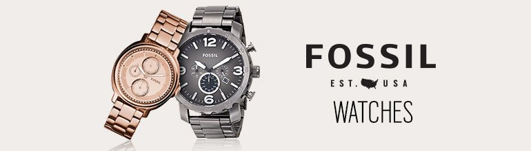 fossil watches buy fossil watches online at best prices in fossil jewellery