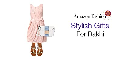 Stylish Gifts for Rakhi