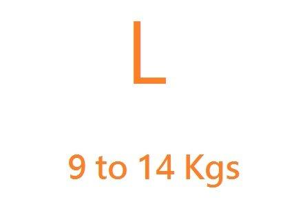 Large (9-4kgs)