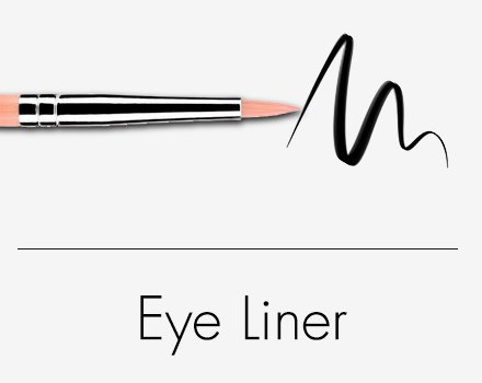 how to use eyeliner brush, buy eyeliner brush, eye liner brush, best make up brush, eye liner