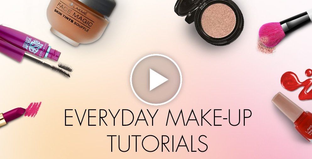 Everyday tutorials