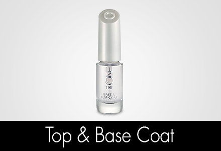 Top & Base Coat
