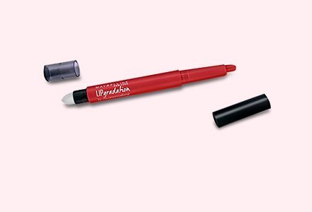 Maybelline New York Lip Gradation, Red 801, 1.25g from Maybelline