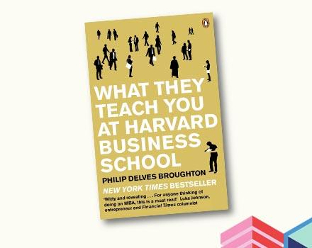 All MBA textbooks