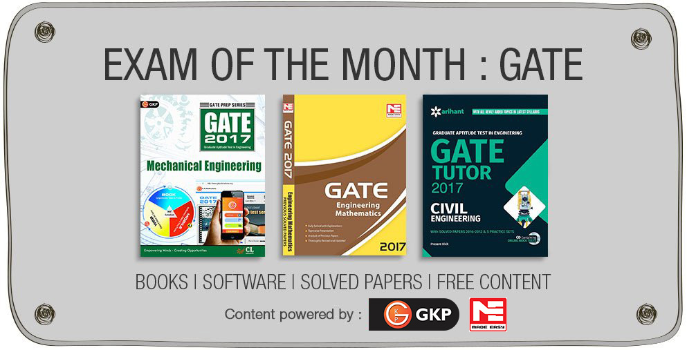 Exam of the month