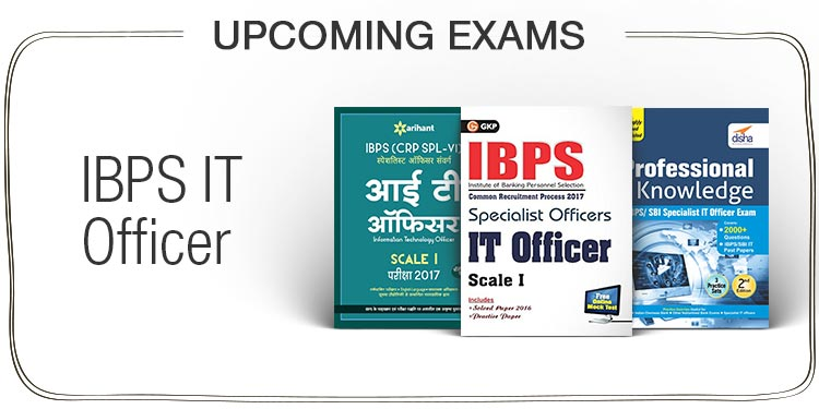 IBPS IT Officer