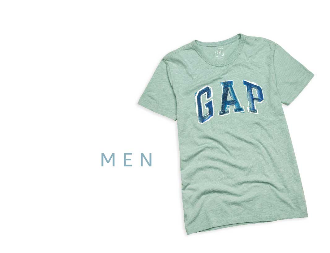 Design your own t shirt india cash on delivery - Men Logo