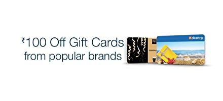 10% Off Email Gift Cards from Popular Brands