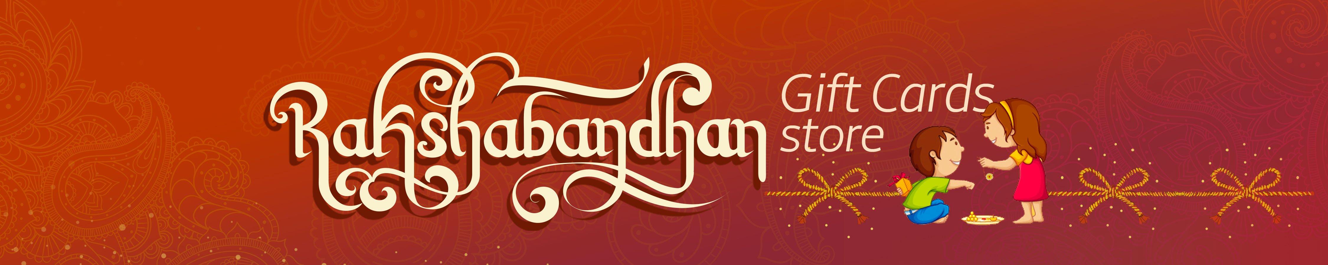 Raksha Bandhan Store