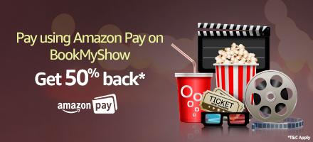 Use Amazon Pay on partnered websites & apps