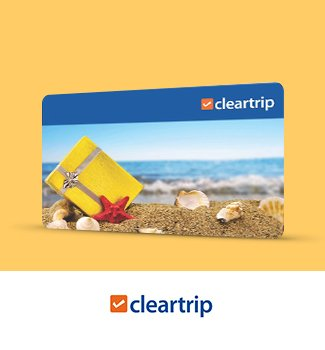 Cleartrip