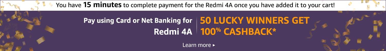 50 lucky winners get 1005 cashback