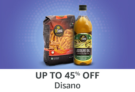 Up to 45% off: Disano