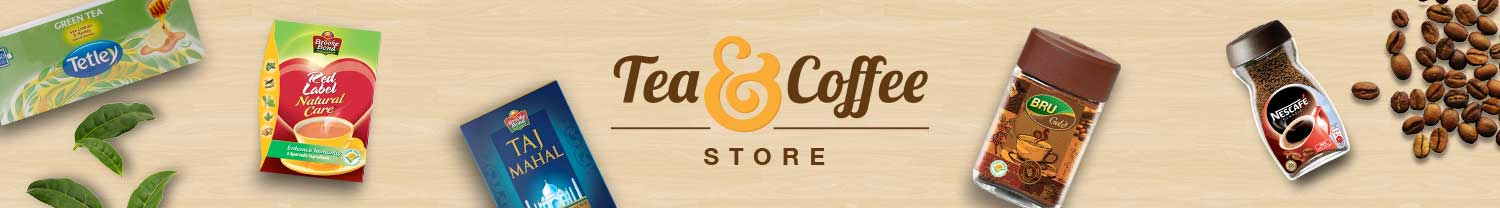 Tea & Coffee Store