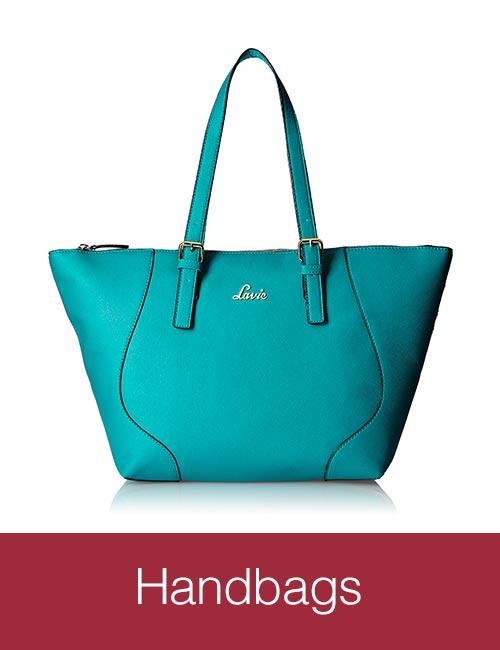 Handbags online india shopping