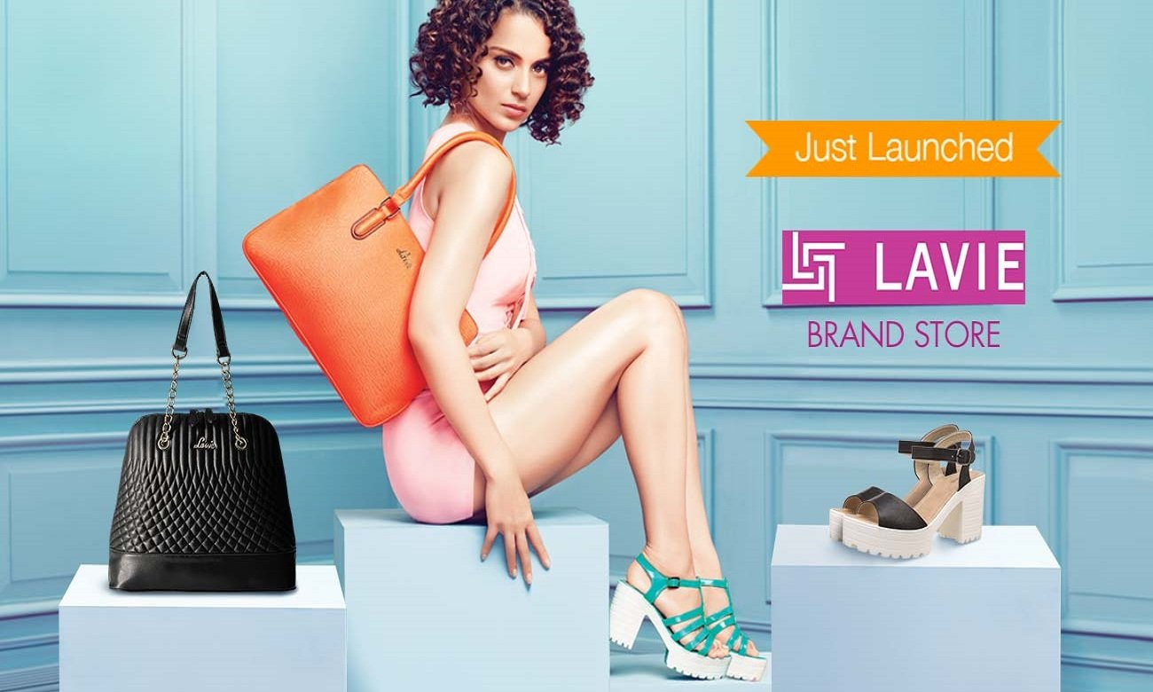 Just Launched: Lavie
