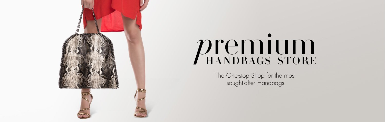 Premium Designer Handbags : Buy Designer Bags & Handbags Online ...