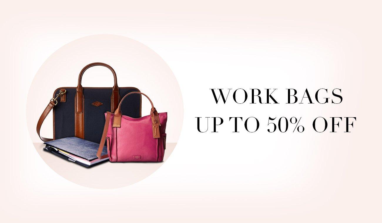 Workbags