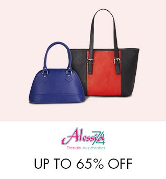 Alessia74 Up to 65% off
