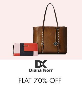 Diana Korr Flat 70% off