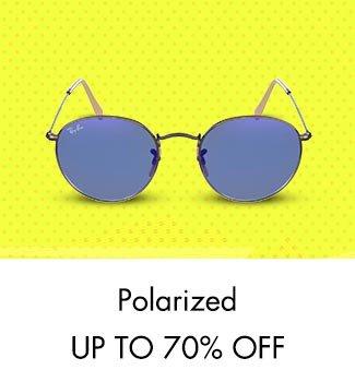 Polarized: Upto 70% Off