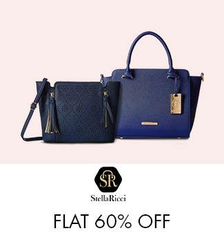 Stella Ricci Flat 60% off