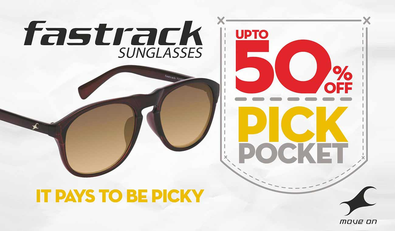 Ray-Ban. Fastrack