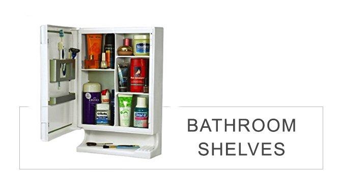 Ideas for your bathroom home kitchen for Bathroom ideas amazon