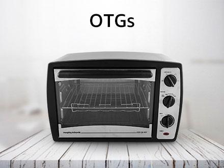 OTG's