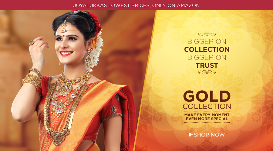 Amazon.in: The Joyalukkas Store: Jewellery