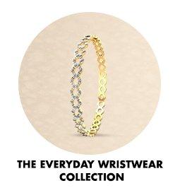Everyday Wristwear Jewellery