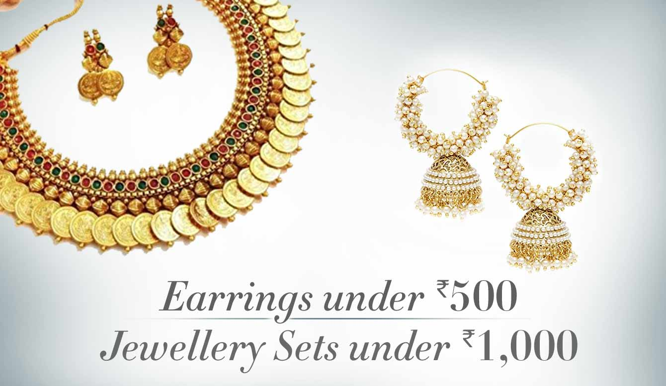Buy traditional jewellery online at low prices in india for New top jewelry nyc prices
