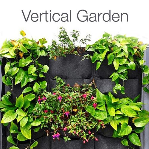 Vertical Garden Lawn & Garden