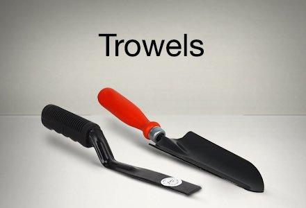 Trowels