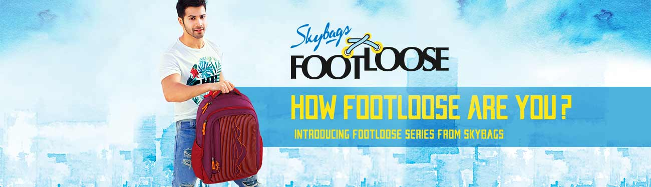 Skybagfs Footloose