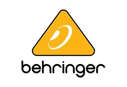 Behringer instrumenst and accessories