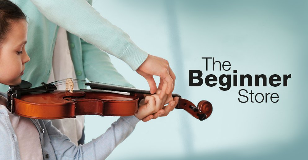 Musical Instruments beginner store