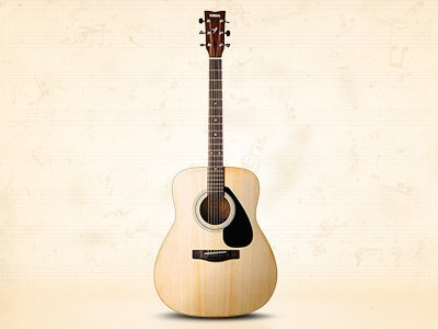 Electric guitars, acoustic guitars, Spanish guitars, electro-acoustic guitars
