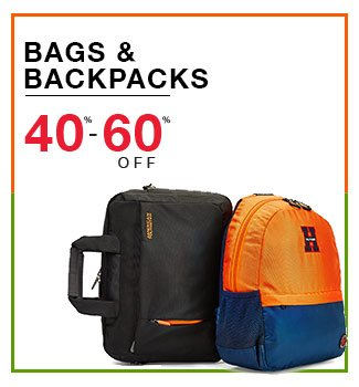 best cheap bags and backpacks