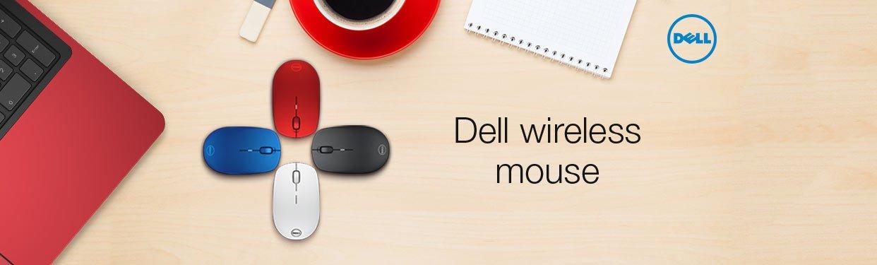 Dell Mice